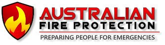 Australian Fire Protection Logo