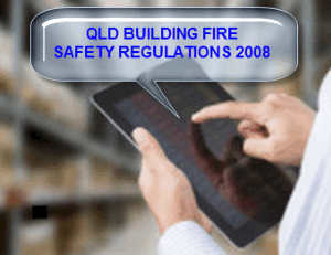 Fire Compliance Audit