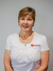 Lesley from Australian Fire Protection