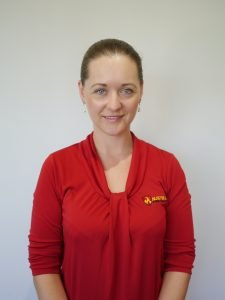 Natalie from Australian Fire Protection