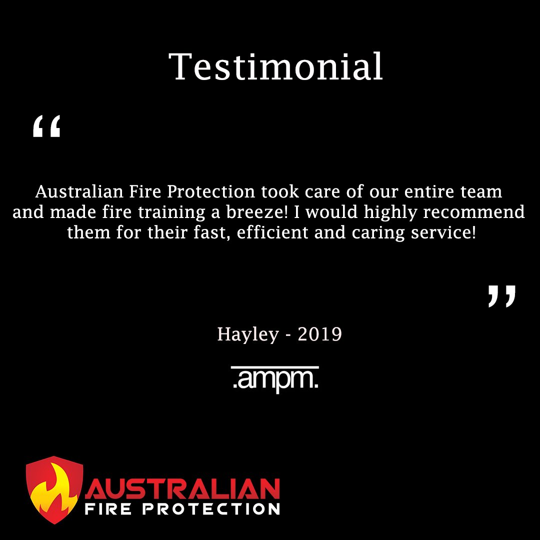 testimonial from hayley