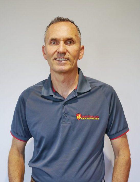 Trainer Doug