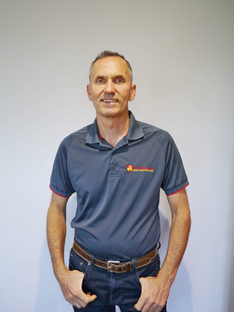 Doug Trainer