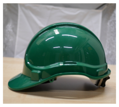 First Aid Helmet