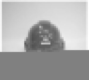 Fire Warden Helmet